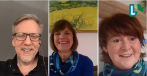 Live Video Talk LandFrauen SH